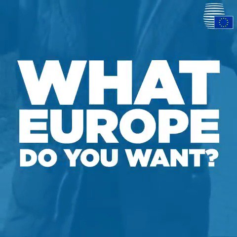 Your voice counts! Vote to help shape your Europe. 🇪🇺 🗳️ #ThisTimeImVoting #EUElections2019 When? 23-26 May.  Read more ➡️ https://www.thistimeimvoting.eu.