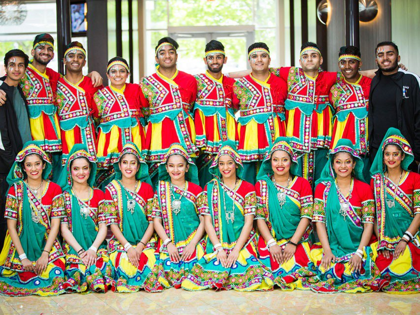 test Twitter Media - #SLU Raas, the University's dance troupe devoted to Garba-Raas, took home a first-place nationals win at the Raas-All Stars XI competition in Dallas earlier this semester! Congratulations! #India #folkdance #gobillikens #champions https://t.co/Yniq8AHqYz