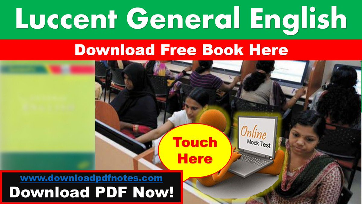 English lucent book general