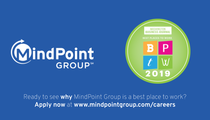 MindPoint Group (@MindPointGroup) | Twitter