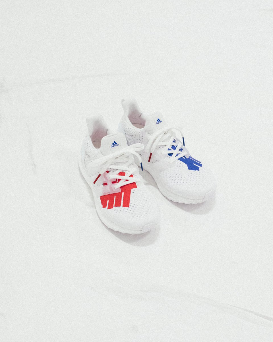 "check out e16e6 7a0ec The adidas Ultraboost 1.0 UNDEFEATED ""Stars and Stripes"" arrives Friday  5 24 at All Undefeated Chapter Stores and http   Undefeated.com pic.twitter.com   ..."