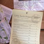 Image for the Tweet beginning: Finally made it to @LittleEarthBeer