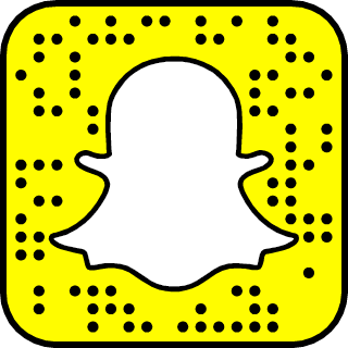 Together with Snapchat weve created some amazing effects to help you tell your friends that this time you are voting in the EU elections. 🗳 All you need to do is scan the code 👻