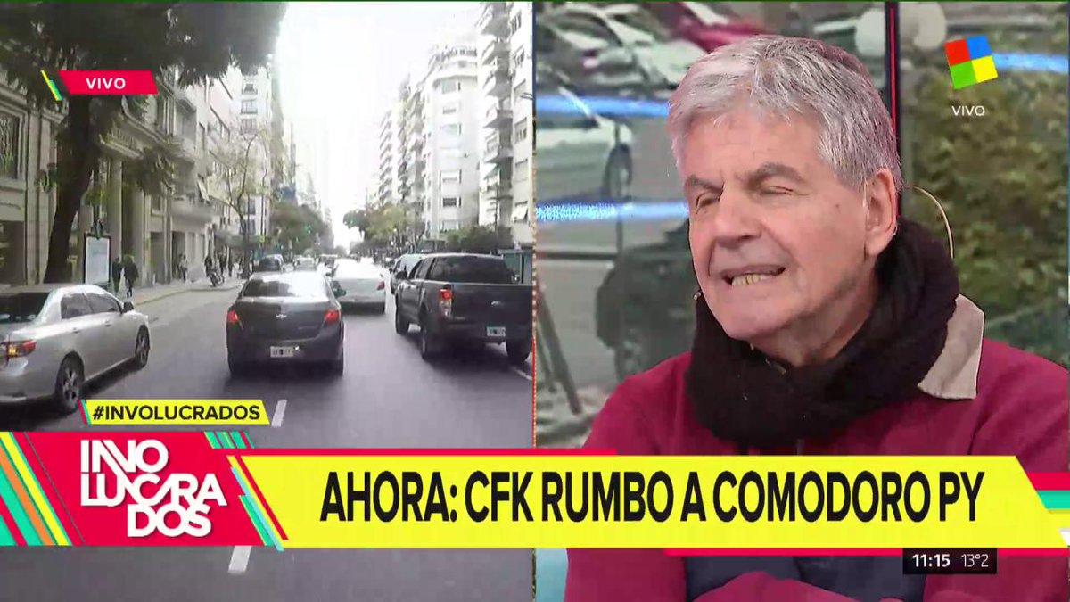 América TV 📺's photo on #Involucrados