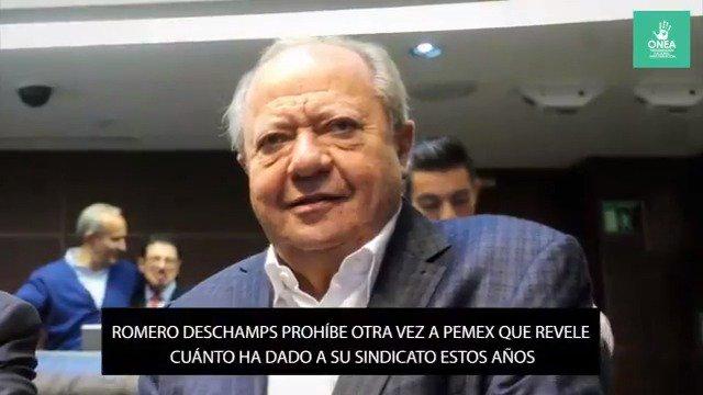 ONEA México's photo on Deschamps