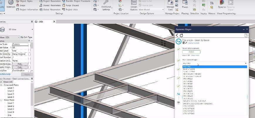 revit… hashtag on Twitter