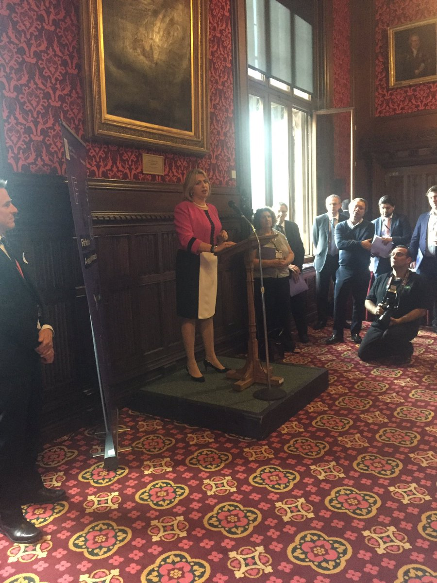 Fab to hear @HelenRCGP launch the @rcgp's new vision for general practice this afternoon #FutureVisionGP