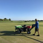 Image for the Tweet beginning: Another great day for Dryject,