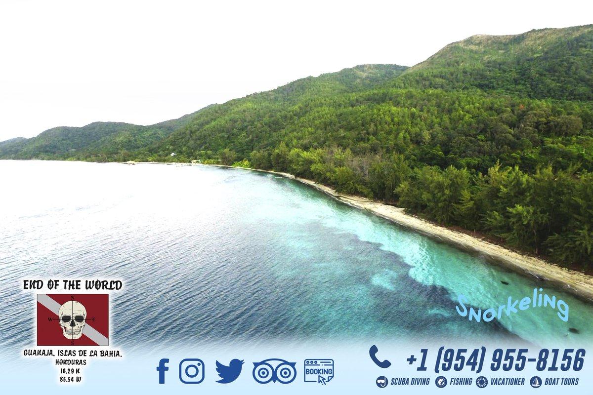 ✅ http://www.endoftheworldresort.com   ✅https://v2.reservationkey.com/eowresort/eotwr/… … … ✅ Tel+1 (954) 955 8156 📞 desde $150🌤 July specials give us a call...🌤✈️ #endoftheworldresort #Honduras #roatan #islasdelabahia #beach #playa #semanasanta #holyweek #scuba #scubadiving #fishing #pescar #pesca