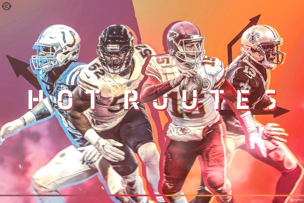 Josh Johnson @DFf_Cog brings us another Dynasty Hot Routes: Tales from Rookie Draft Heaven #DynastyFootball dynastyfootballfactory.com/dynasty-hot-ro…