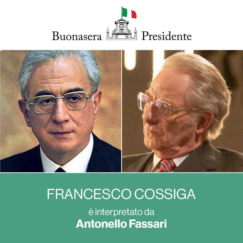 È stato uno dei Presidenti della Repubblica più discussi. #FrancescoCossiga, martedì #28maggio una nuova puntata di #BuonaSeraPresidente alle 21:10 #RaiStoria #AntonelloFassari https://t.co/wbQCiYRpaG