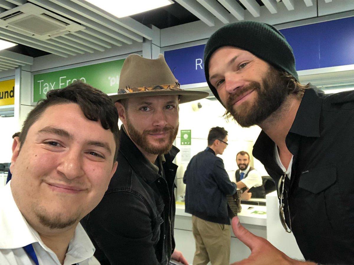 Jensen e Jared - page 412