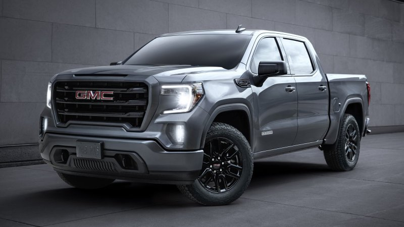 2020 #GMC Sierra makes diesel and 10-speed more available! #TruckTuesdayRead more: https://bit.ly/2wbqbud