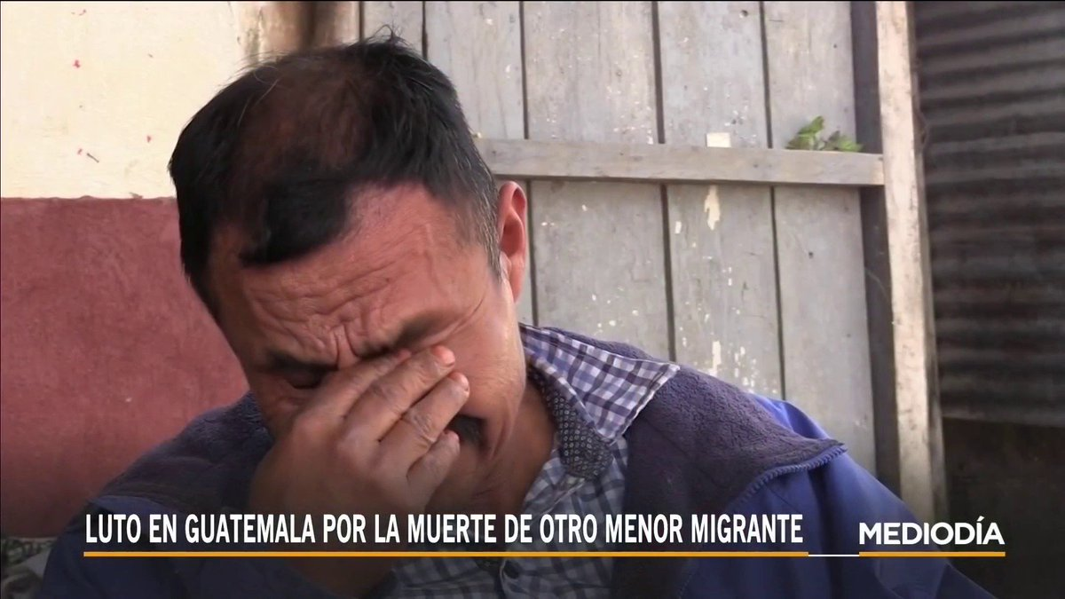 Migrant boy who died in U.S. custody wanted to help brother with special needs, family says