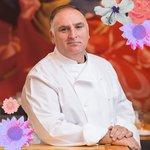 Image for the Tweet beginning: BIG NEWS: internationally-recognized culinary innovator,