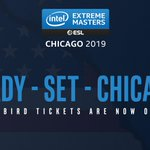 Image for the Tweet beginning: #IEM Chicago will put the