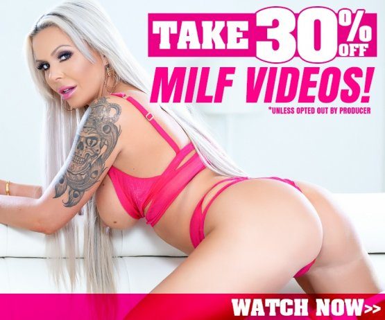 test Twitter Media - RT @POPPORNshop: Take 30% off all MILF DVDs! Watch now: https://t.co/9IrHKFrg6V #PopPorn #porn 📸 @NinaElleXoXo  🌺 https://t.co/CeXS6YwGIA