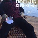Image for the Tweet beginning: Dandys at @Oregoncountryfa in July!