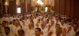 Hay delito de encubrimiento sí iglesia no denuncia a sacerdotes que cometen abusos: Cossío Díaz (@JRCossio) | #Entérate #Video http://ow.ly/FW6d30oN8BG