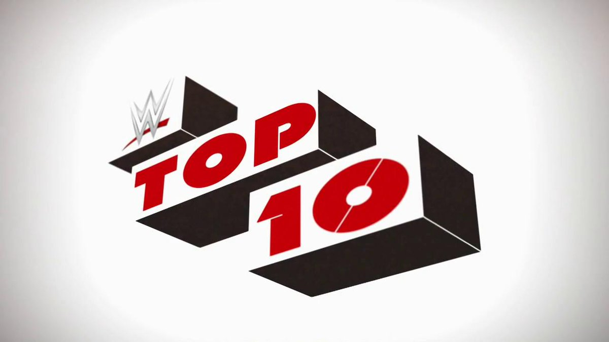 The #247Championship brought MAYHEM to #RAW, as you'll see in the #WWETop10 moments from last night!