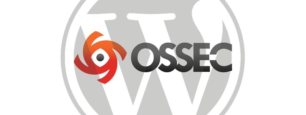 ossec hashtag on Twitter