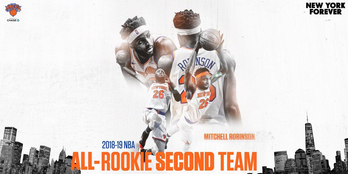 eccb564818b NEW YORK KNICKS ( nyknicks)