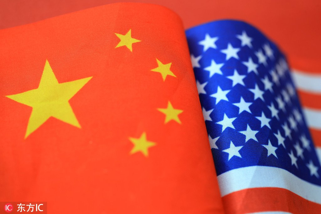 The US Navy sent a warship through Chinese waters without the Chinese government's permission on Monday. The move was especially provocative given the flare-up in the trade frictions between the two countries. #trade http://ow.ly/h9Gm50uliKZ