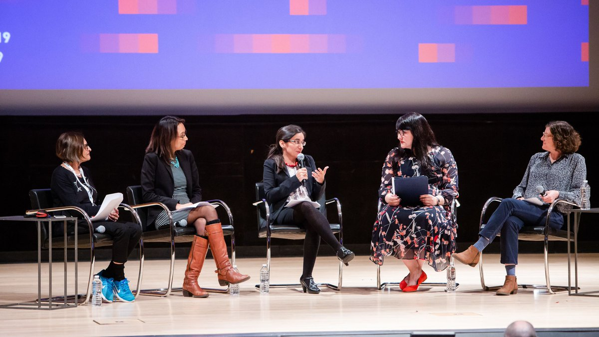 Submit your session proposals for #AAMC2020 #Conference on topic of advancing #curatorial work and #artorgs beyond traditional & perceived thresholds & #boundaries: http://bit.ly/AAMCApply Due June 24 #Curators