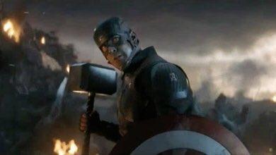 ¿Dónde te pongo la estantería Thor? #AvengersEndgame