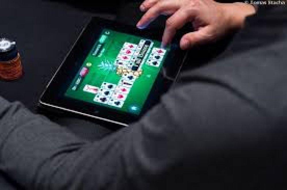 online um geld spielen