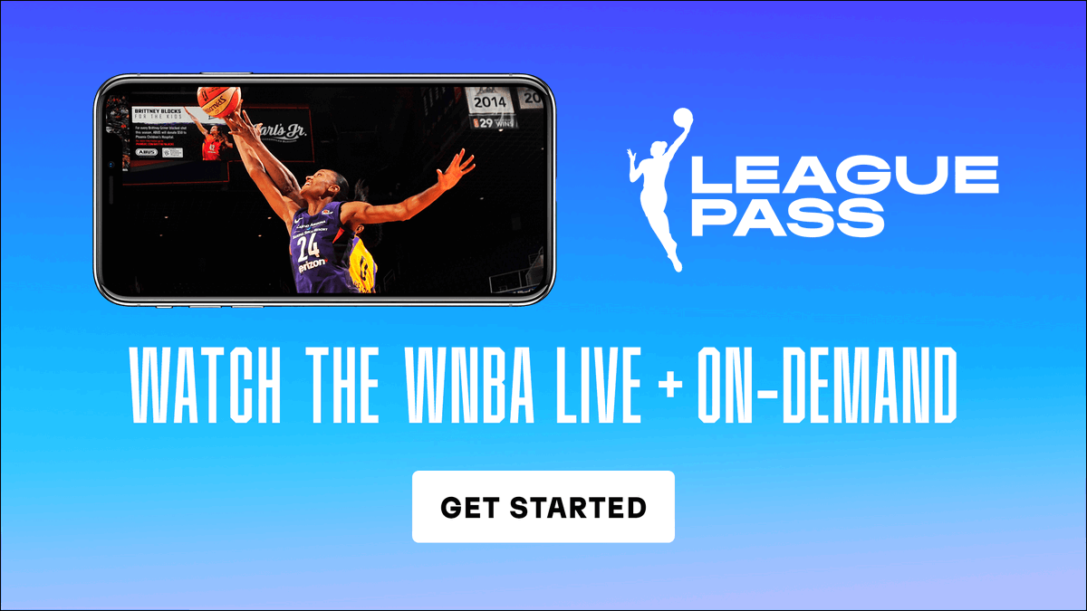Get your #WNBA League Pass before tip-off in two days!  $16.99 for up to 148 live games 🏀➡️ http://nba.app.link/e/BCR5FEcIQW