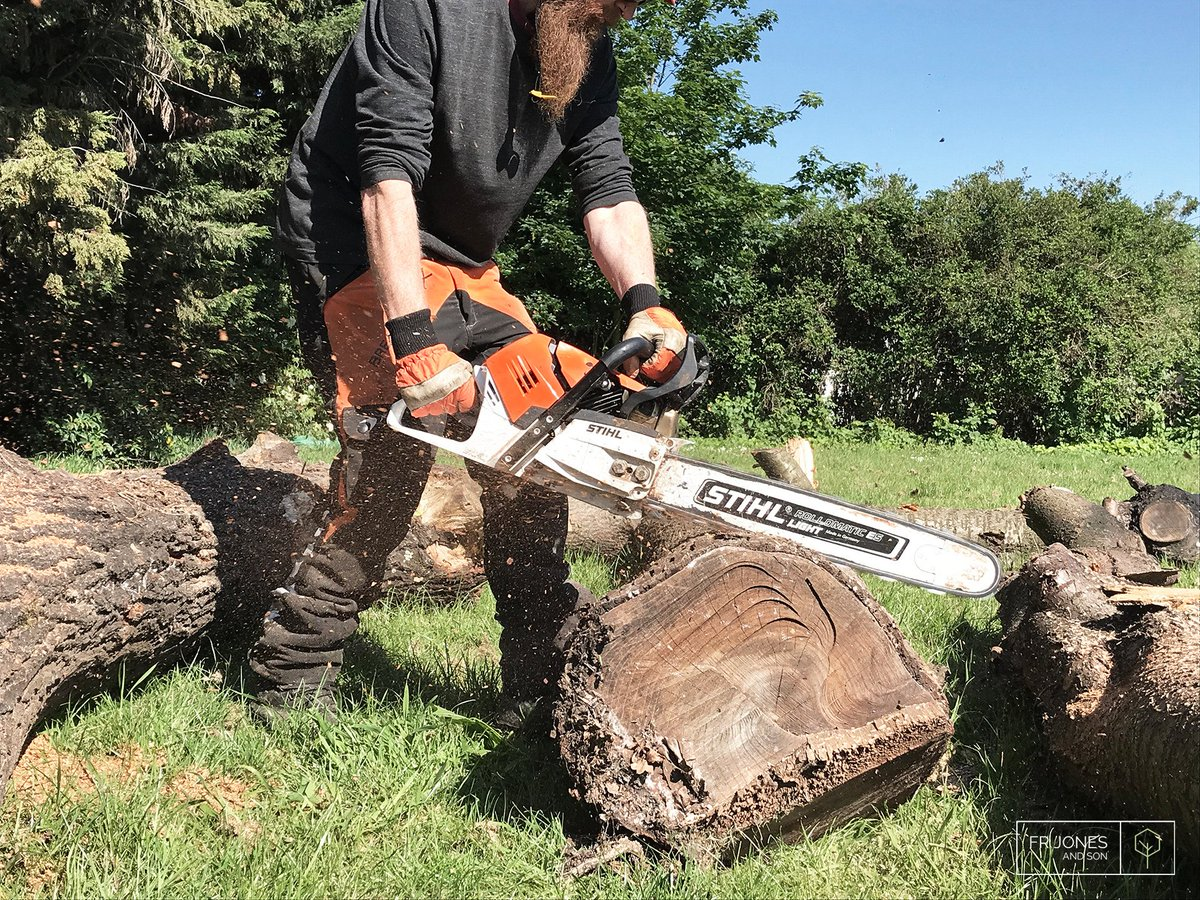 efef21a642dbeb If you're interested in a Private STIHL Demo, please email us at  enquiries@frjonesandson.co.uk. @STIHL_GB #stihl #demo #arborist #forestry  #gardening ...
