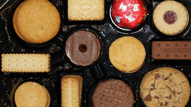From bourbons to digestives, how did your favourite biscuit get its name?  🍪 👉 http://bbc.in/2JusMIg