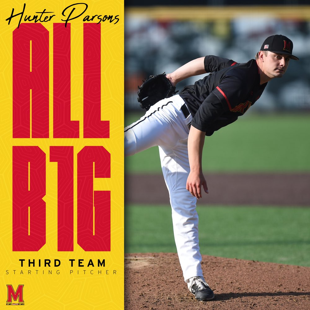 The Big Ten wins champ    @hunt_parsons13 is Third-Team All-Big Ten!  #DirtyTerps<br>http://pic.twitter.com/udk06bbRIC