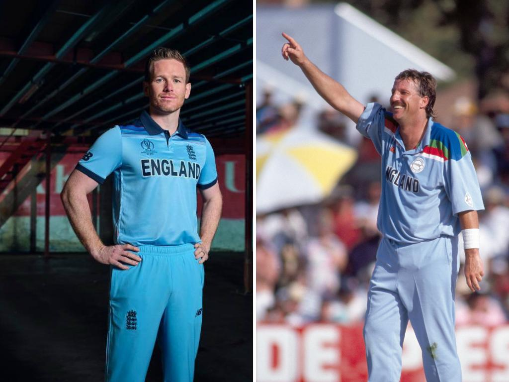 Cricket World Cup On Twitter England Go Retro Shades