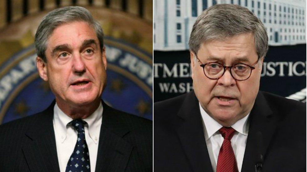 #BREAKING: Justice Dept will give House Intel Mueller probe material if Schiff drops Barr contempt threat http://hill.cm/hdZEDKt