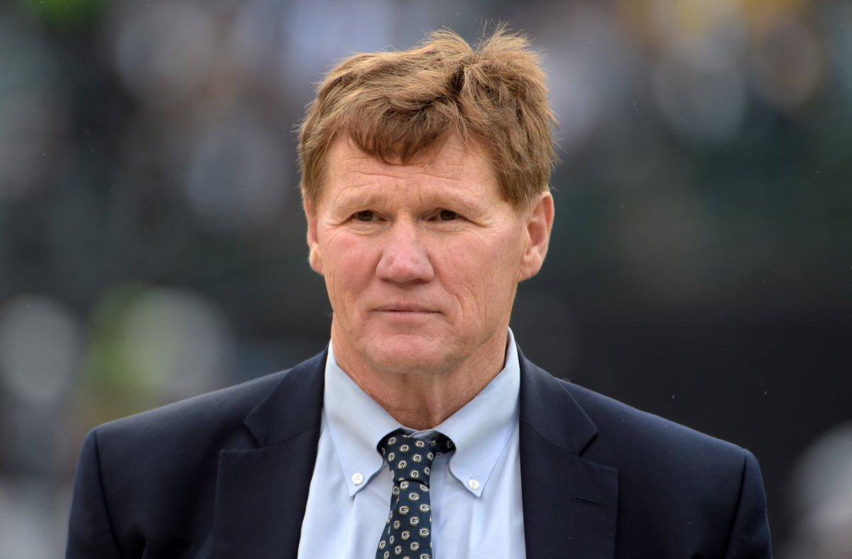 Mark Murphy indicates possible adjustment of pass interference rule dlvr.it/R58PBW #Packers #GoPack