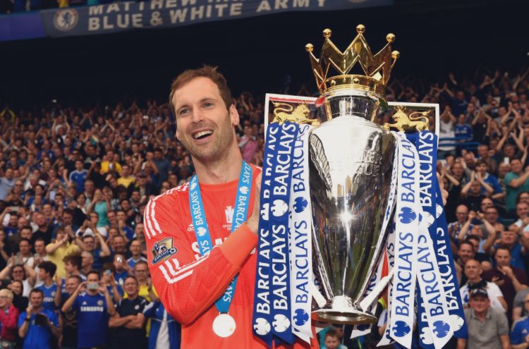 Arsenal Needs To Leave Petr Cech Out Of The Europa League Final Against Chelsea