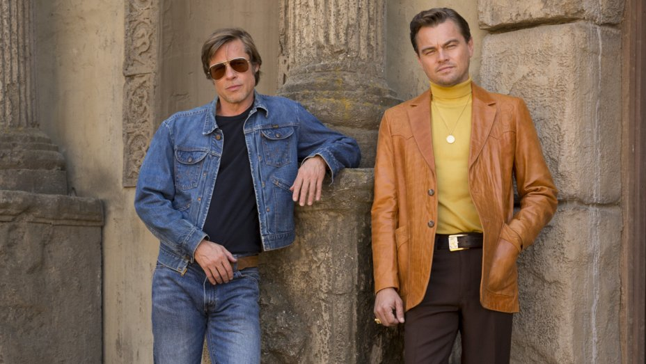 Cannes: Quentin Tarantino&#39;s #OnceUponaTimeinHollywood draws six-minute standing ovation  http:// thr.cm/IHFnWE  &nbsp;  <br>http://pic.twitter.com/WasTHe6F4J