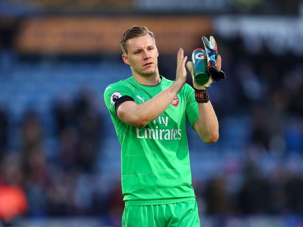 .@UnaiEmery_ @Arsenal, I am on my hands and knees. Do not let Petr Cech start the Europa League final.  Bernd Leno time.  #NewProfilePic<br>http://pic.twitter.com/aB9xG8hhUN