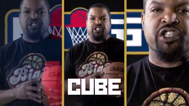 It's a basketball evolution. @thebig3 season starts June 22nd, exclusively on @CBS and @CBSSportsNet  Tickets for select cities ON SALE NOW at http://big3.com/tickets .