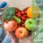Image for the Tweet beginning: Bariatric Surgery is just the