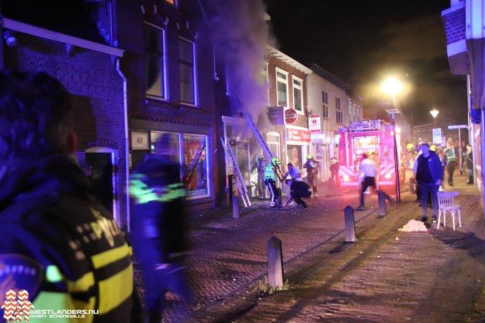 Slachtoffers grote brand Molenstraat moeten naar opvang daklozen https://t.co/qXNp3HjBui https://t.co/oRScoN9Ybe