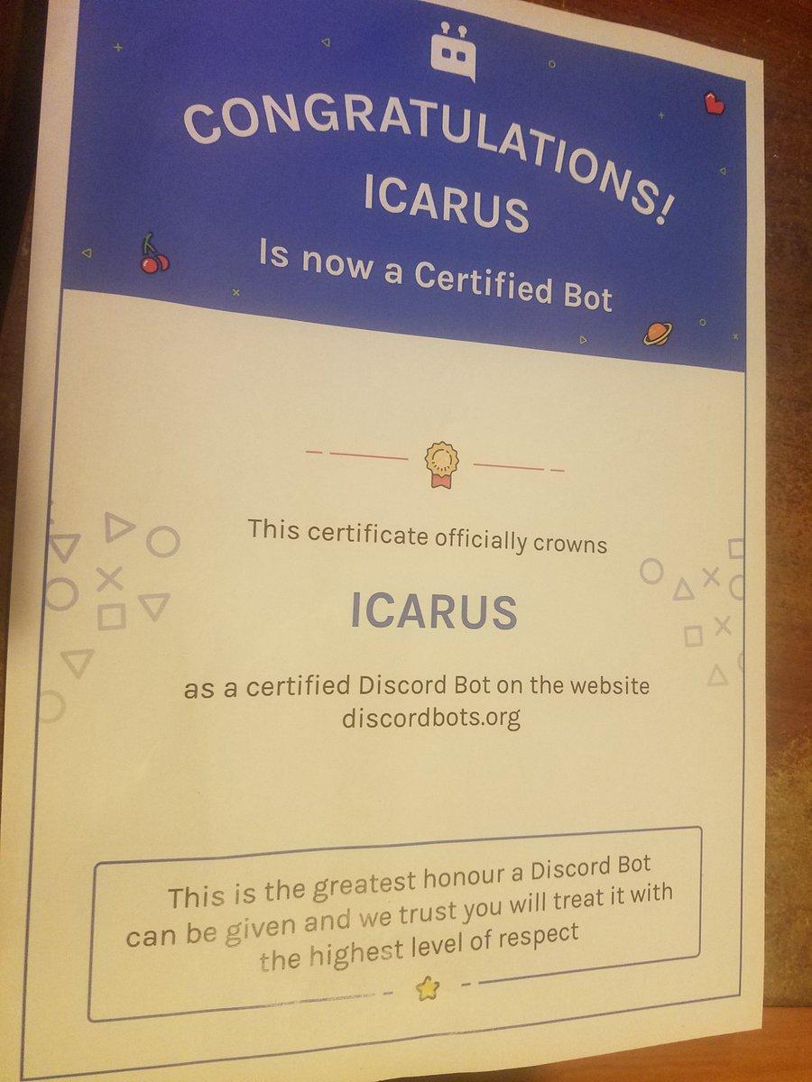 Discord Bots (@DiscordBotList) | Twitter