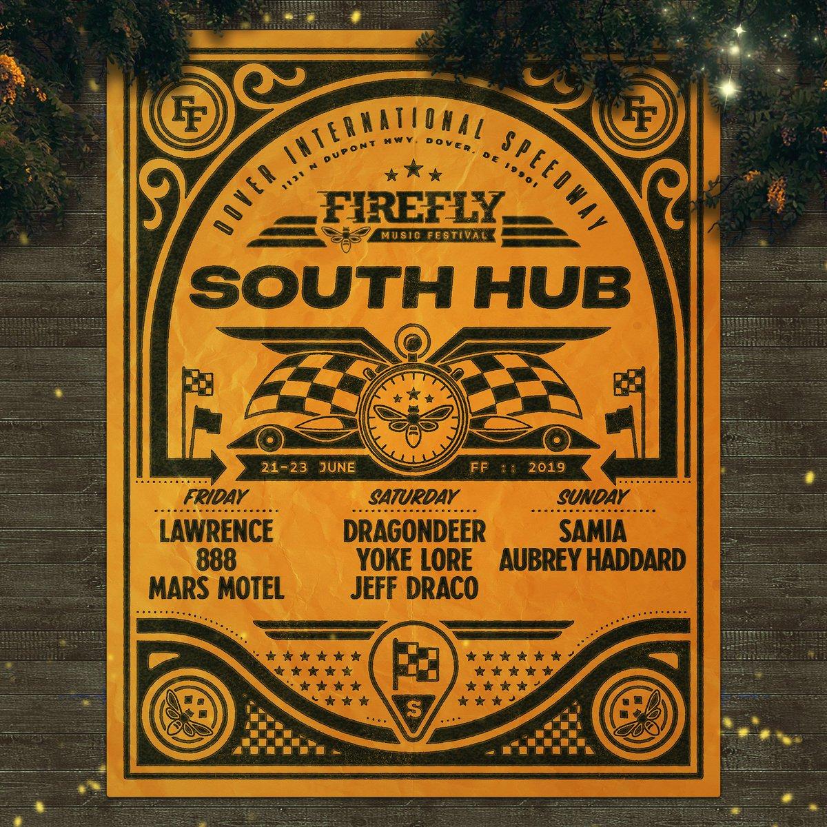 Firefly Music Festival lineup