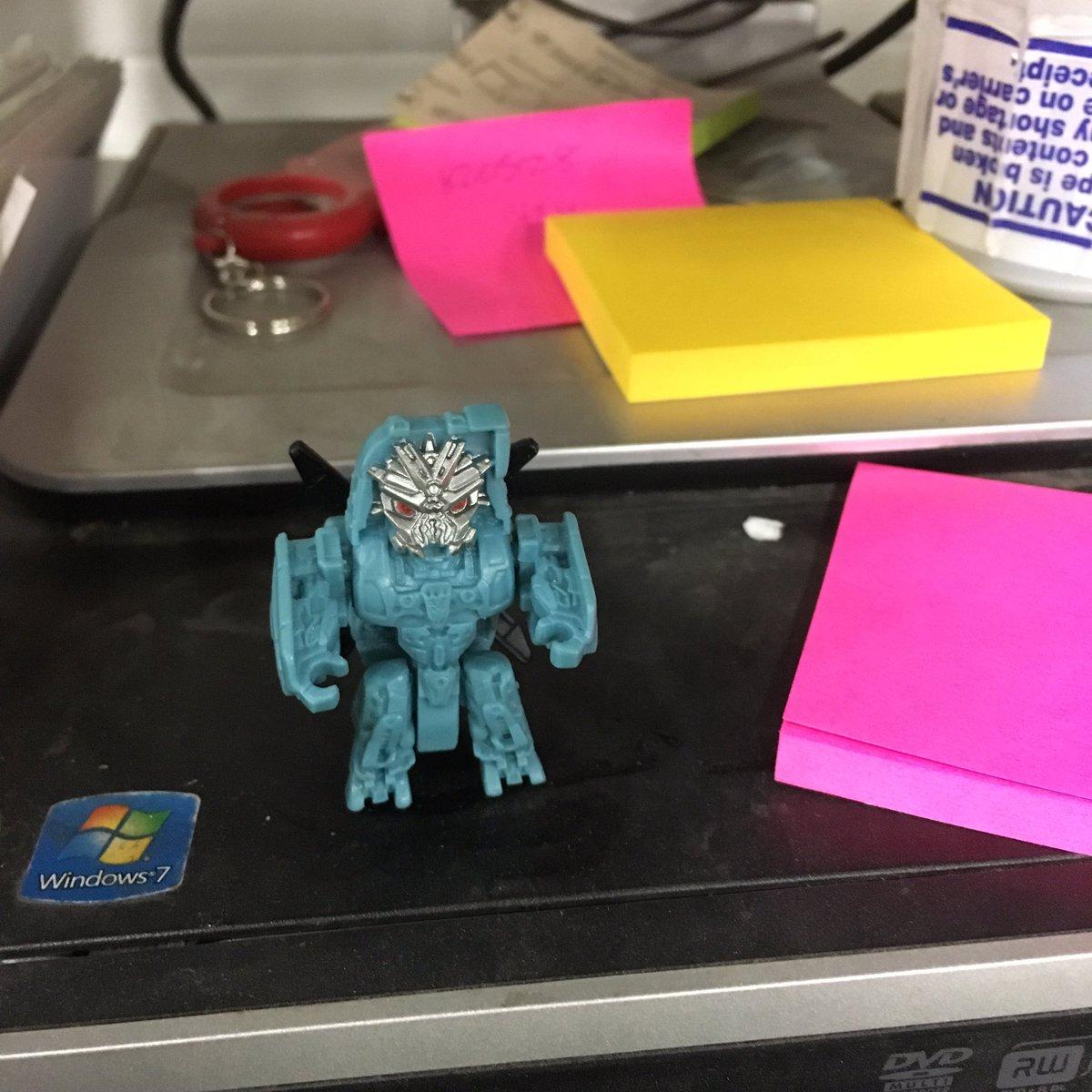 #Deskbot challenge day 11