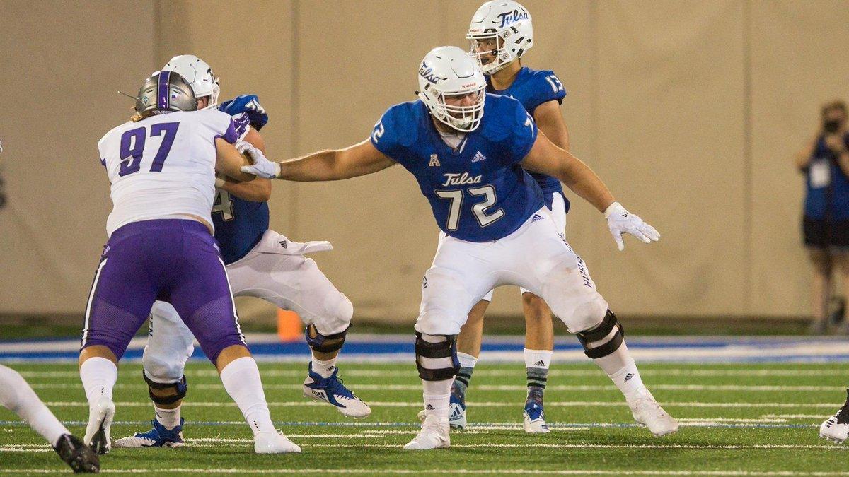 Social – Tulsa Hurricane Football