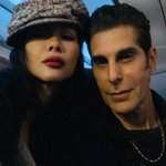 Image for the Tweet beginning: On the way with @EttyLauFarrell