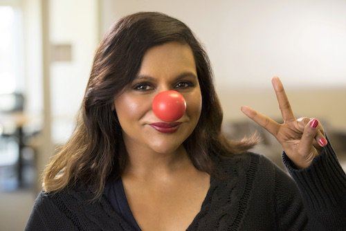 We can help end child poverty...one red nose at a time. Check out @RedNoseDayUSA and get involved at http://rednoseday.org