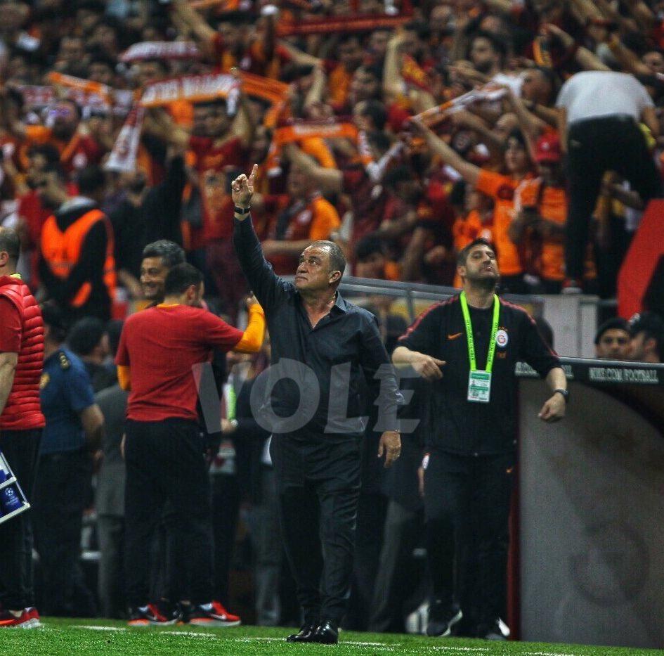 Best of the world imperatore #İmparatorFatihTerim #Galatasaray #şampiyongalatasaray